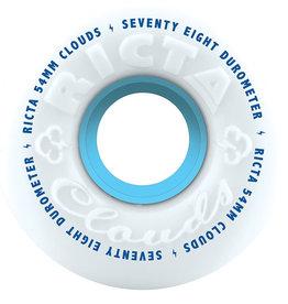 Ricta Wheels Ricta Wheels Team Clouds White (54mm/78a)