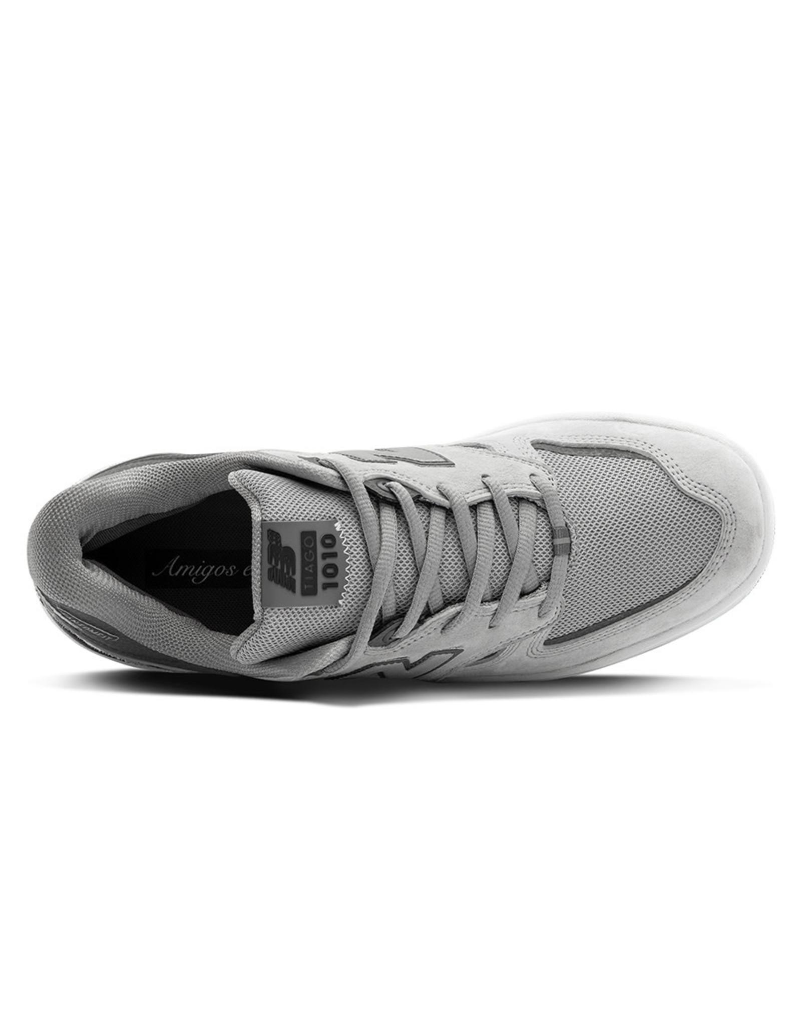 New Balance Numeric New Balance Numeric Shoe 1010 Tiago Lemos (Grey)