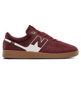 New Balance Numeric New Balance Numeric Shoe 508 Brandon Westgate (Burgundy/White/Gum)