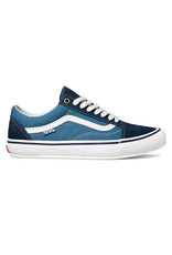 Vans Vans Shoe Skate Old Skool (Navy/White)