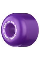 Powell Peralta Powell Peralta Wheels Mini Cubic Purple (64mm/95a)