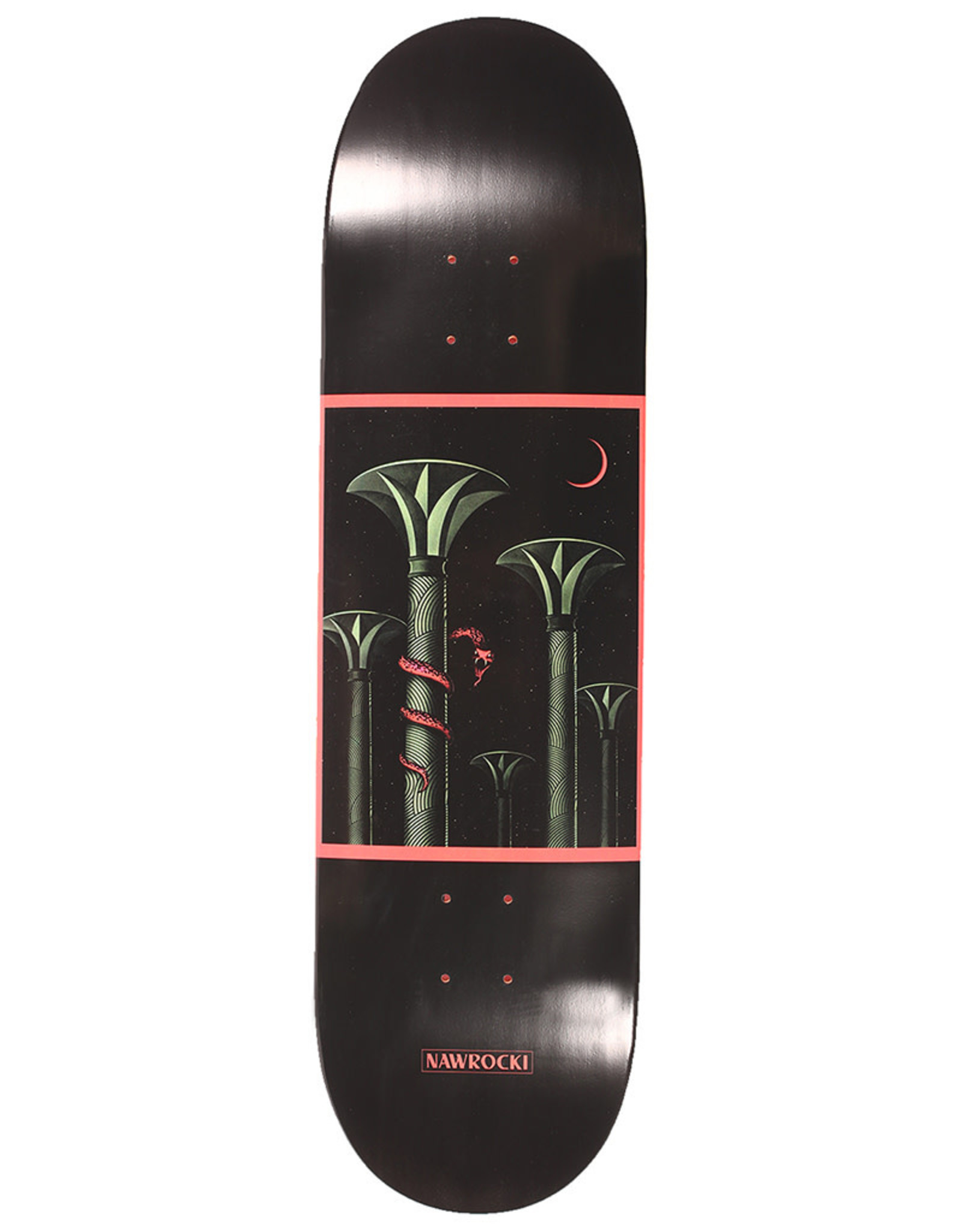 Picture Show Picture Show Deck Nawrocki Serpent (8.5)