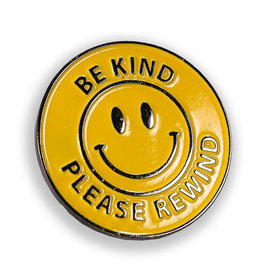 Picture Show Picture Show Pin Be Kind Lapel