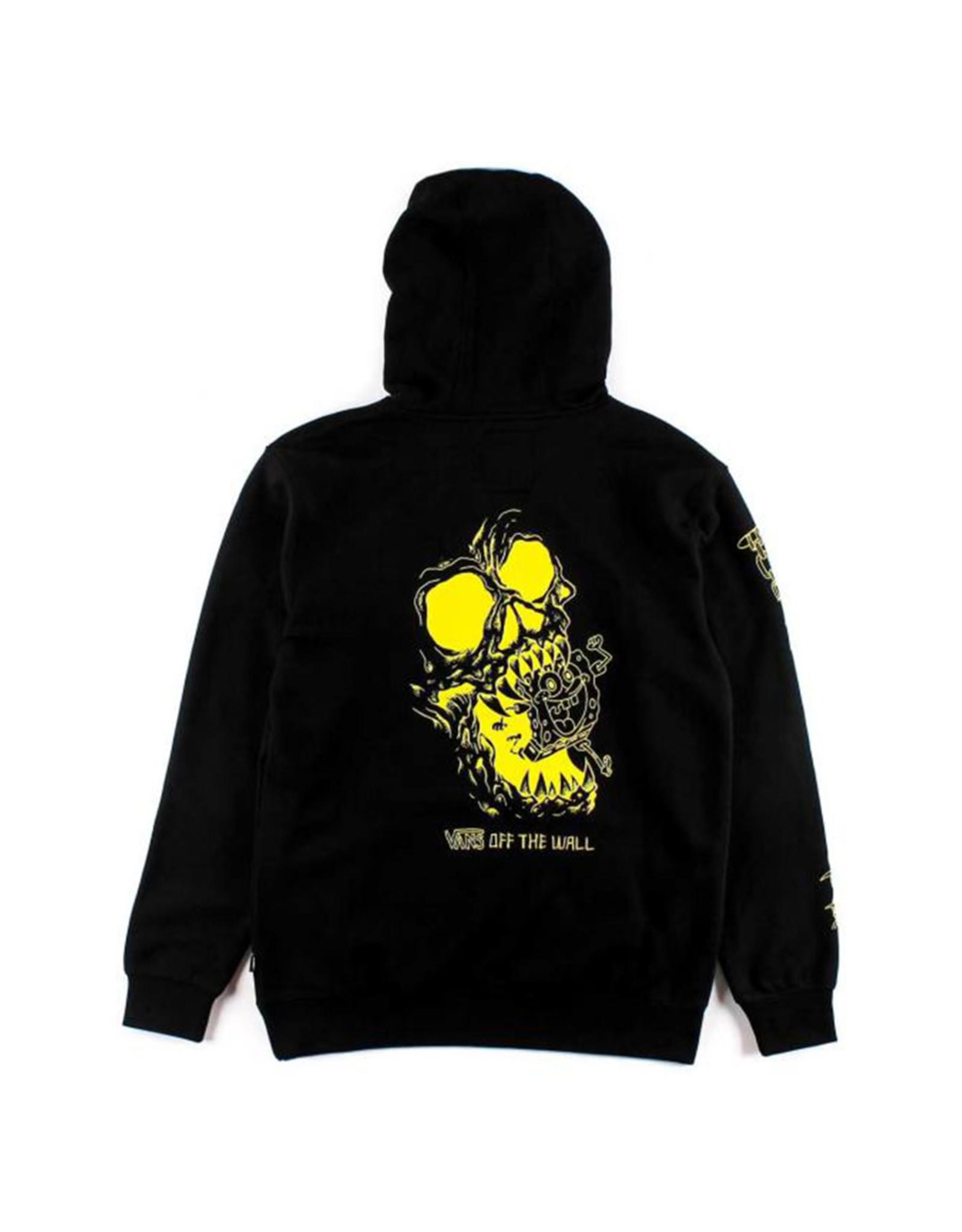 Vans Vans Hood Spongebob (Black/Yellow)