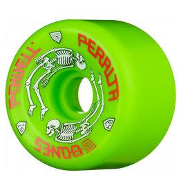 Powell Peralta Powell Peralta Wheels G Bones Green (64mm/97a)