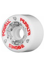 Powell Peralta Powell Peralta Wheels G Bones White (64mm/97a)