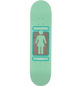 Girl Girl Deck Sean Malto 93 Til Mint (8.0)