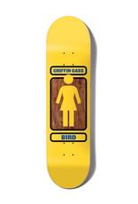 Girl Girl Deck Griffin Gass 93 Till Yellow (8.0)