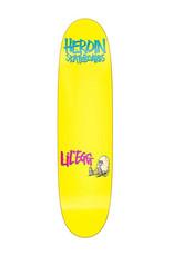 Heroin Heroin Deck Team Lil Egg Shaped (7.9)