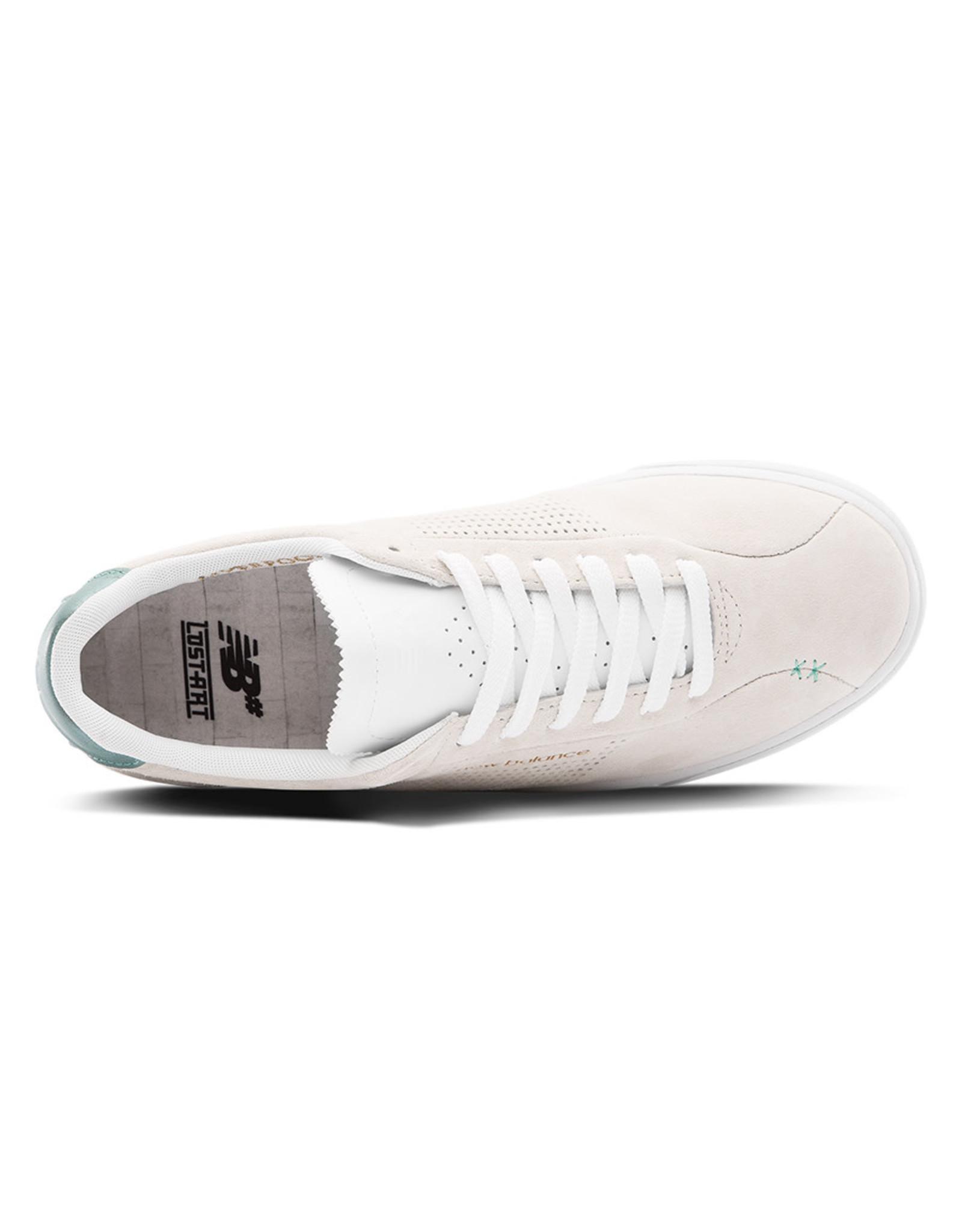 New Balance Numeric New Balance Numeric Shoe NM22 X Lost Art (Off White/Aqua)