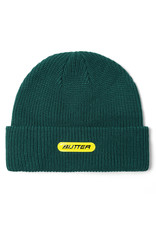 Butter Goods Butter Goods Beanie Runner (Forest)