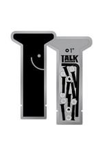 Talk Hardware Talk Hardware Allen (1 inch)