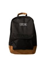 Baker Baker Backpack Brand Logo (Black)