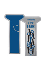 Talk Hardware Talk Hardware Tre Williams Allen (7/8 inch)