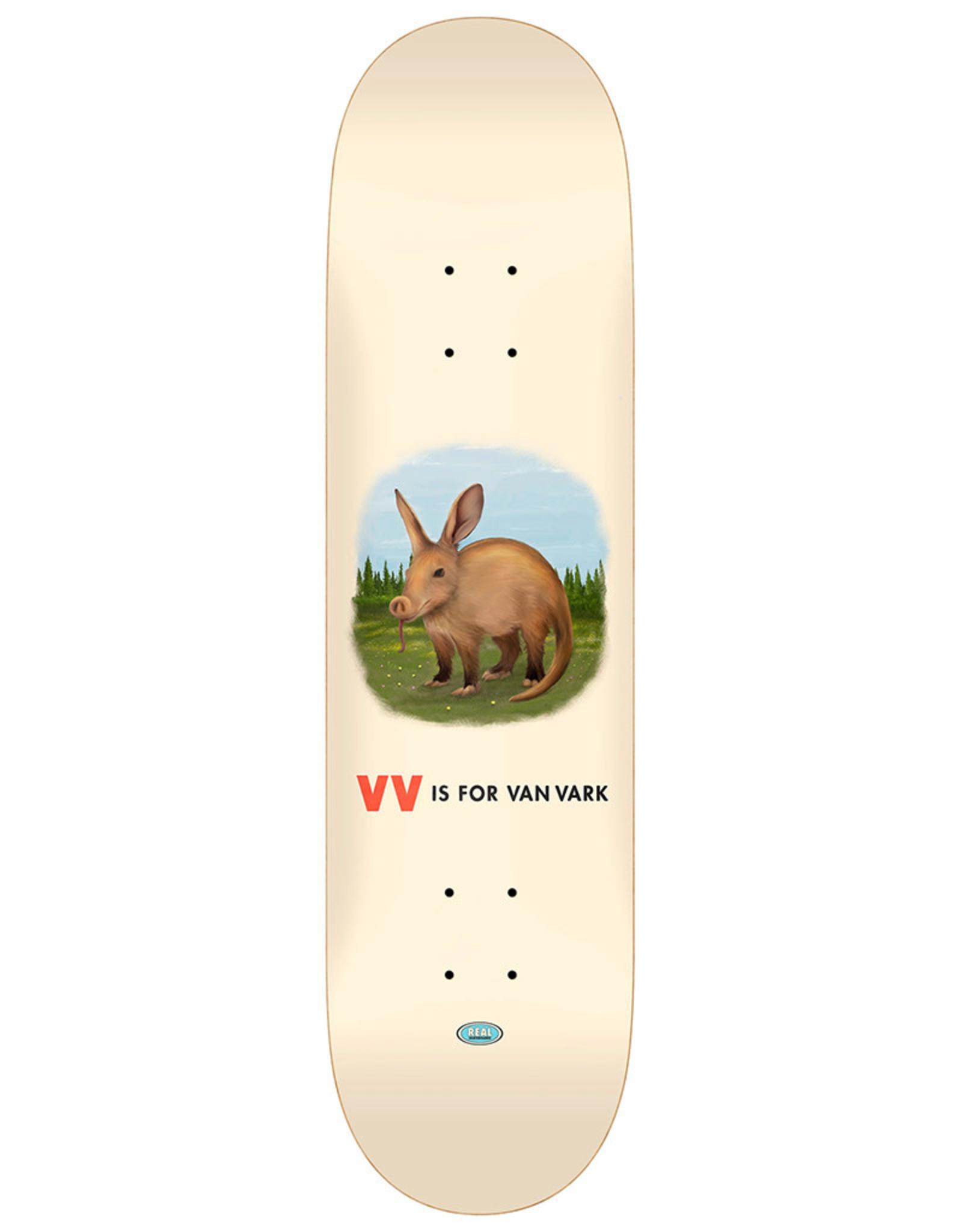 Real Real Deck Tanner Van Vark VV (8.25)