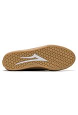 Lakai Shoes Lakai Shoe Flaco II Low (Navy/Gum Suede)
