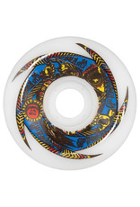 OJ Wheels OJ Wheels OJ II Team Rider Speedwheels Original White (61mm/97a)
