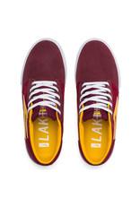 Lakai Shoes Lakai Shoe Griffin (Burgundy/Cardinal Suede)