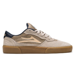 Lakai Shoes Lakai Shoe Cambridge (Cream Suede)