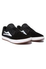 Lakai Shoes Lakai Shoe Brighton (Black Suede)