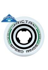 Ricta Wheels Ricta Wheels Speedrings Wide White (53mm/99a)