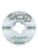 Ricta Wheels Ricta Wheels Maurio McCoy Reflective Naturals Slim White (54mm/99a)