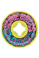 Slime Balls Slime Balls Wheels Team Vomit Mini II Yellow (54mm/97a)