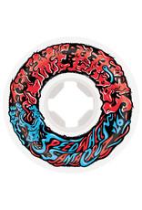 Slime Balls Slime Balls Wheels Team Vomit Mini II White (53mm/97a)