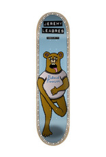 Toy Machine Toy Machine Deck Jeremy Leabres Insecurity (8.0)