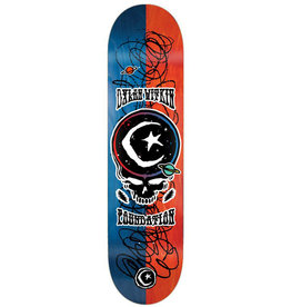 Foundation Foundation Deck Dylan Witkin Cosmic Voyage (8.5)