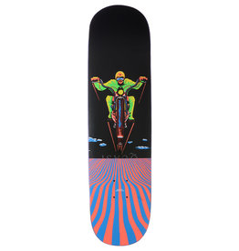 Quasi Skateboards Quasi Deck Gilbert Crockett Dream Multi (8.25)