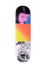 Quasi Skateboards Quasi Deck Team Magiq Multi (8.5)