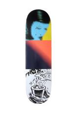 Quasi Skateboards Quasi Deck Team Magiq Multi (8.75)
