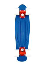 """Swell Skateboards Swell Complete 22"""" (Oceans)"""