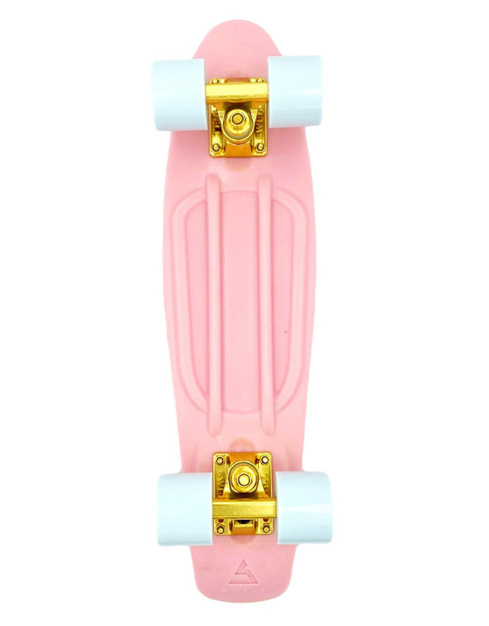 """Swell Skateboards Swell Complete 28"""" (Coral Gold)"""