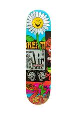 Wknd Skateboards Wknd Deck Alex Schmidt Sympathy Dropout (8.5)
