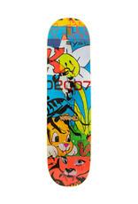 Wknd Skateboards Wknd Deck Tom Karangelov Sympathy Dropout (8.125)