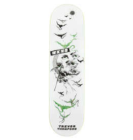 Wknd Skateboards Wknd Deck Trevor Thompson Bats (8.0)