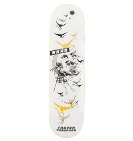 Wknd Skateboards Wknd Deck Trevor Thompson Bats (8.25)