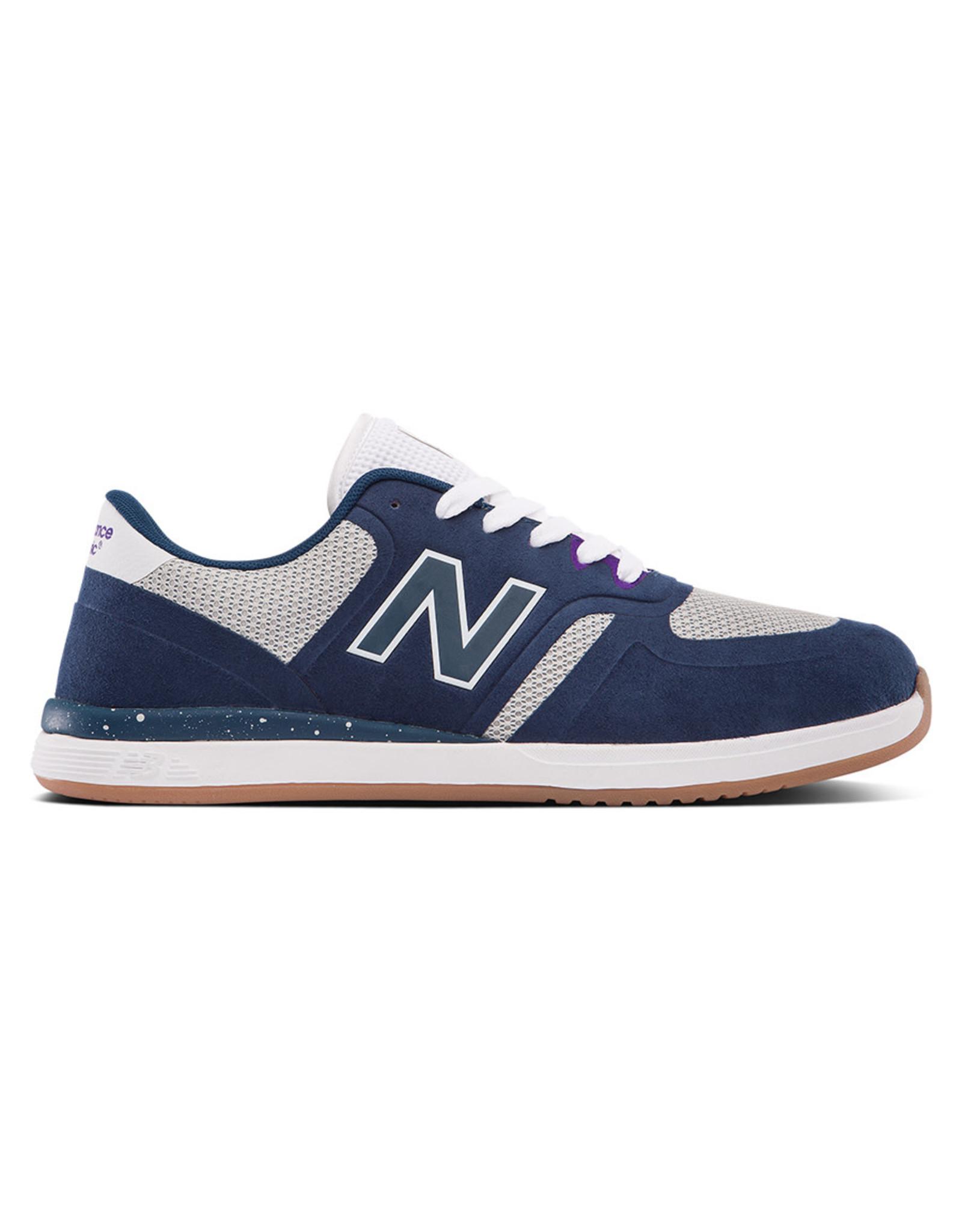 New Balance Numeric New Balance Numeric Shoe 420 (Blue/Grey/Gum)