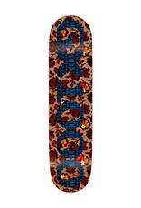 GX1000 GX-1000 Deck Team OG Scales Blue I (8.0)