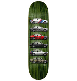 Real Real Deck Ishod Wair Customs Twintail (8.25)