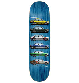 Real Real Deck Ishod Wair Customs Twintail (8.5)