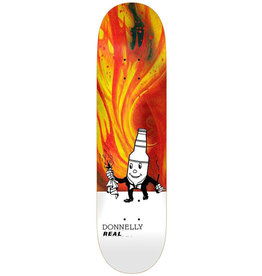 Real Real Deck Jake Donnelly Burning Dad (8.5)