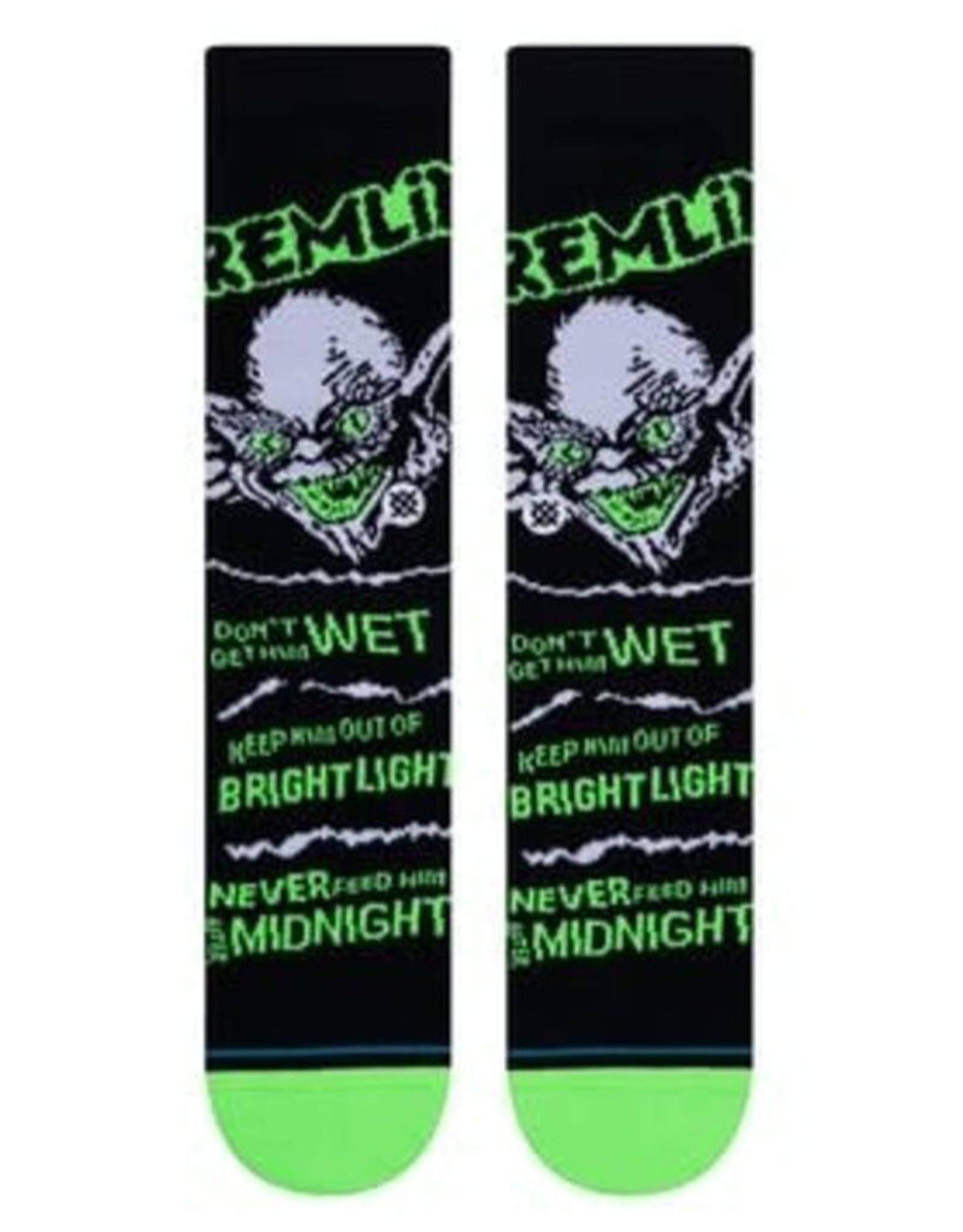 Stance Stance Socks Bright Light Crew (Black)