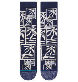 Stance Stance Socks Squall Crew (Navy)