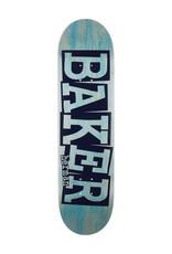 Baker Baker Deck Bryan Herman Ribbon Blue Veneer (8.25)