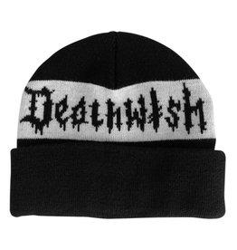 Deathwish Deathwish Beanie Roll The Dice Cuff (Black)