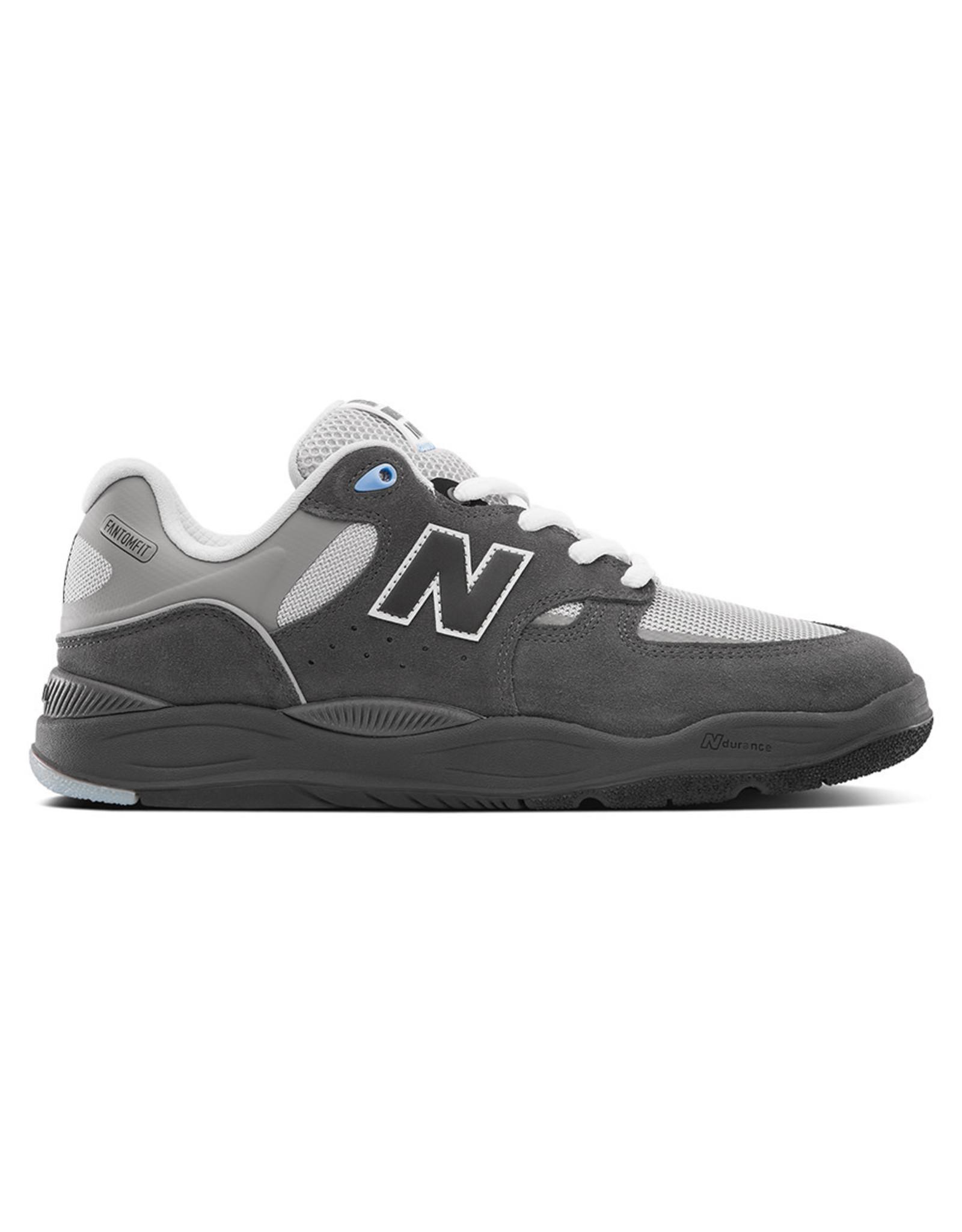 New Balance Numeric New Balance Numeric Shoe 1010 Tiago Lemos (Dark Grey)