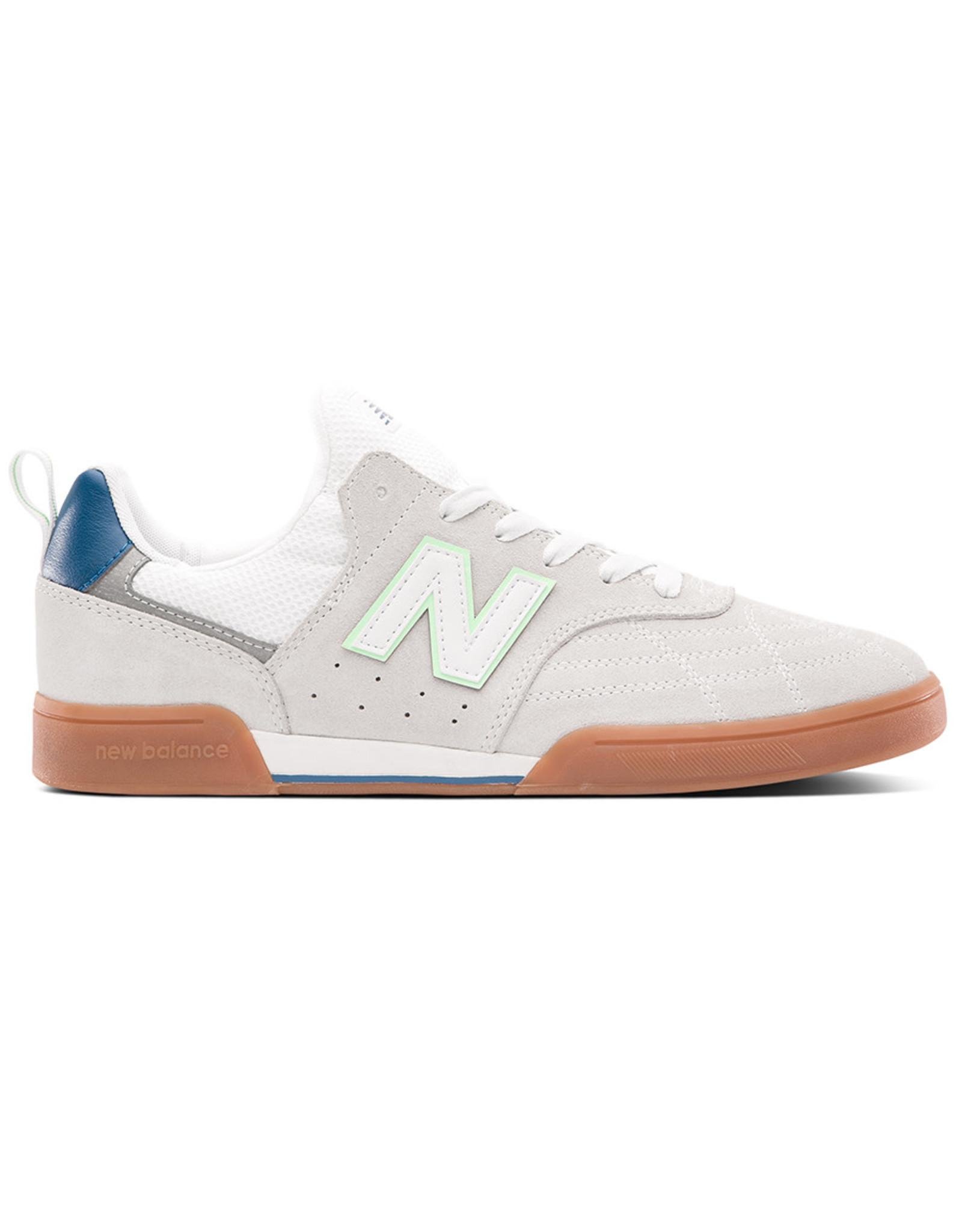 New Balance Numeric New Balance Numeric Shoe 288 (Off White/Gum)